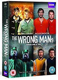 The Wrong Mans - Series 1-2 (DVD)