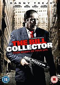 The Bill Collector (DVD)