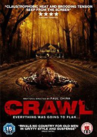 Crawl (DVD)