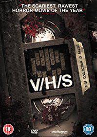 V/H/S (DVD)