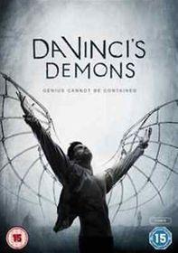 Da Vinci's Demons - Series 1 (DVD)