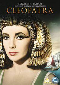 Cleopatra (Import DVD)