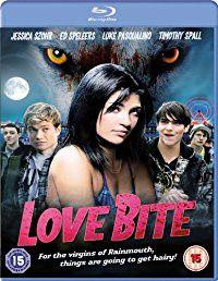 Love Bite (Blu-ray)