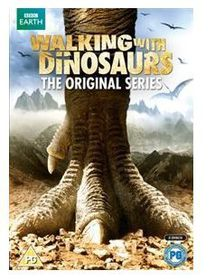 Walking With Dinosaurs (DVD)
