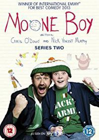 Moone Boy - Series 2 - Complete (DVD)