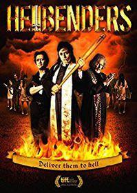 Hellbenders (DVD)
