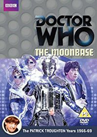 Doctor Who - The Moonbase (DVD)