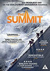 The Summit (DVD)