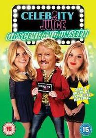 Celebrity Juice - Obscene And Unseen (DVD)