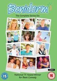 Benidorm - Series 6 - Complete (DVD)