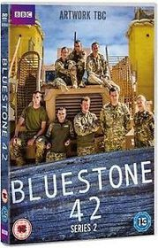Bluestone 42 - Series 2 - Complete (DVD)