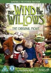 Wind In The Willows - Original Film (Restored Edition) (DVD)