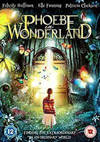Pheobe In Wonderland (DVD)