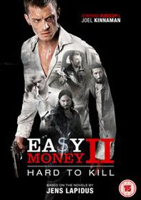 Easy Money II - Hard To Kill (DVD)