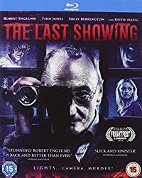 The Last Showing (Blu-ray)