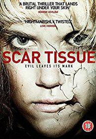 Scar Tissue (DVD)