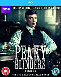 Peaky Blinders: Series 2 (Blu-ray)