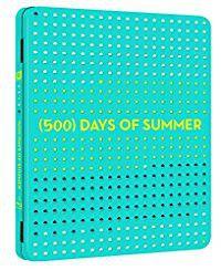 500 Days Of Summer Steelbook (Blu-ray)