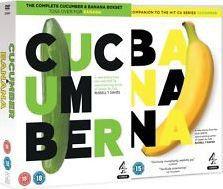 Cucumber and Banana (DVD)