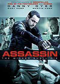 Assassin (DVD)