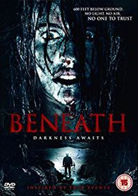 Beneath (DVD)