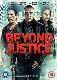 Beyond Justice (DVD)
