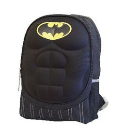 Eco 3D Batman Shield Backpack