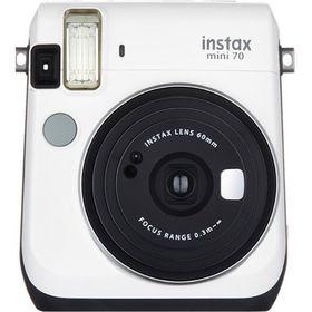 Fujifilm Instax Mini 70 Camera White