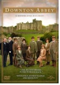Downton Abbey: A Moorland Holiday (Import DVD)