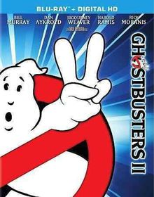 Ghostbusters 2 (4K Mastered) - (Region A Import Blu-ray Disc)