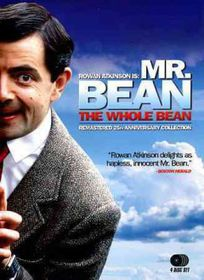 Mr. Bean - The Complete Mr. Bean