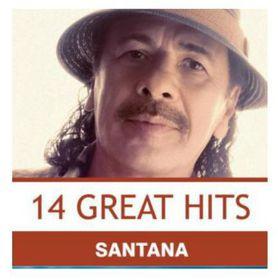 Santana - 14 Great Hits (CD)