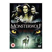 Monster Wolf (DVD)