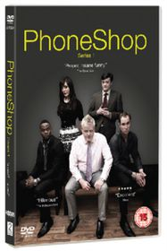 PhoneShop (DVD)
