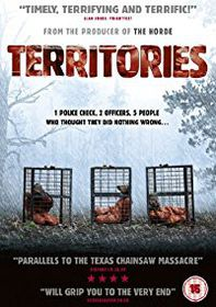 Territories (DVD)
