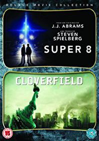 Cloverfield / Super 8 Double Pack (DVD)