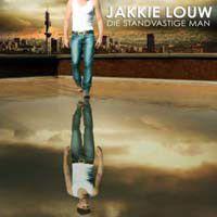 Jakkie Louw - Die Standvastige Man (CD)
