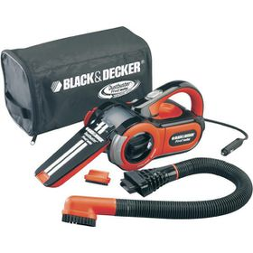 Black and Decker - Car Cleaning Pivot Dust buster
