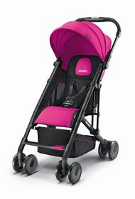 The Recaro - Easy life Stroller - Pink