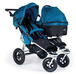 Trends For Kids - Twinner Twist Carry Cot