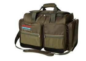 Bushtec - 45 Can Overland Extreme Safari Cooler - Dark Green