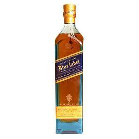 Johnnie Walker Blue Scotch Whisky - 750ml