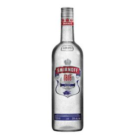 Smirnoff - 1818 Berry Vodka - 750ml