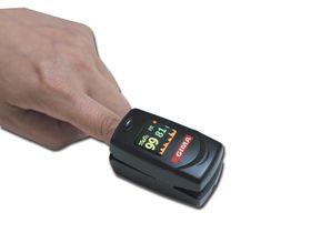 Pulse Oximeter- Oxy 6 Finger Sensor