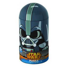 Star Wars Episode VII Puzzle In Capsule Tin Large