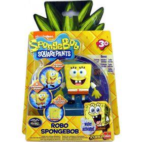 SpongeBob - Robo Sponge 1 Pack
