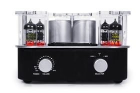 Roth Audio Music Cocoon MC4 Desktop Valve Amplifier