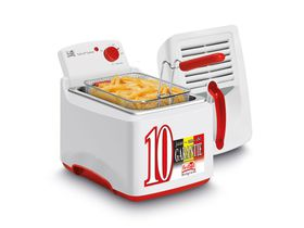 Fritel Deep Fryer - White