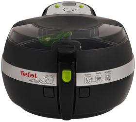 Tefal Actifry 1kg Fryer New lid Euro1 - Black