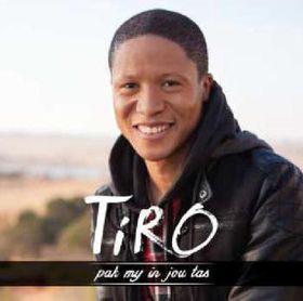 Tiro - Pak My In Jou Tas